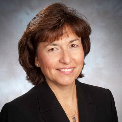 Lisa Leonard