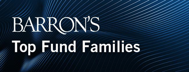 Image - Accent - Barron's Top Fund Families