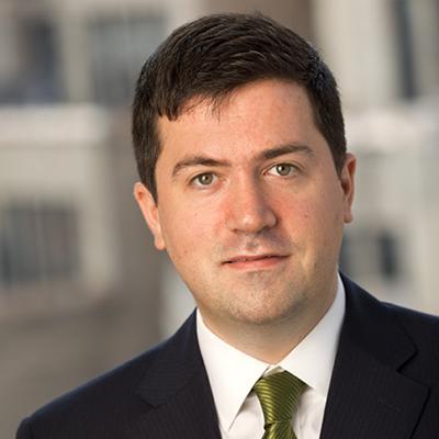 Finian O'Shea - Wells Fargo Senior Equity Analyst