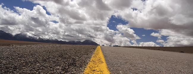 Image - Accent - Road Ahead
