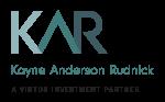 Kayne Anderson Rudnick Investment Management, LLC (KAR) Logo 960x600 Transparent Primary